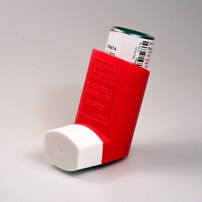 list of steroid inhalers for copd